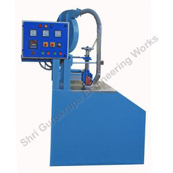PVC Sheet Sealing Machine