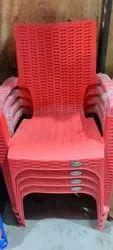 Star Chair