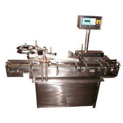 Online Sticker Labeling Machine