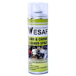 Carb & Chowk Cleaner Spray