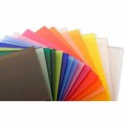 Sinkolite Acrylic Sheets