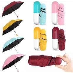 Promotional Capsule Umbrella