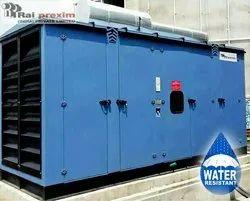 Volvo Penta Engine - Raipower Diesel Generator 650 KVA