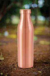 Nirlon Copper Bottle 1000ml For Drinking