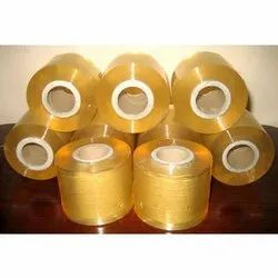 Golden Stretch Wrap Film Roll