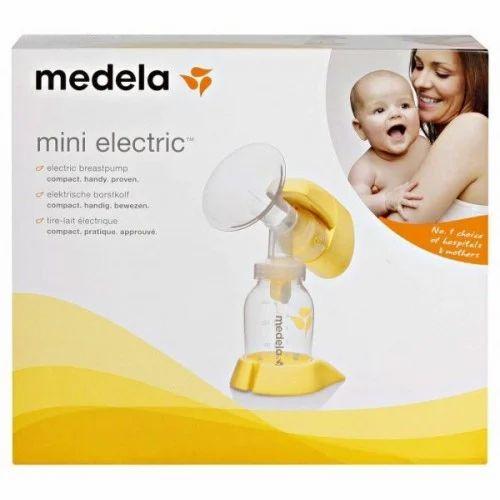 Medela Unique Mini électrique breastpump
