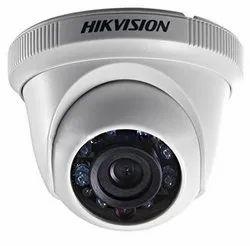 Hikvision DS-2CE5AC0T-IRPF 1MP (720P) Turbo HD Plastic Body Dome Camera