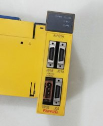 Fanuc AIF01A A03B-0807-C011