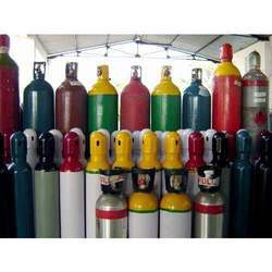 Calibration Gas for Industrial  Use