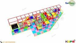 Indoor Soft Play KAPS J3089