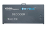 Decoder HF-980H4 Multi Apartment Video Door Phone