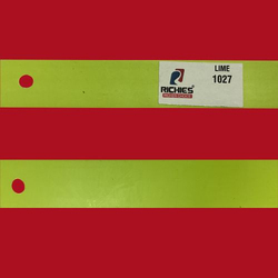 Lime Edge Band Tape
