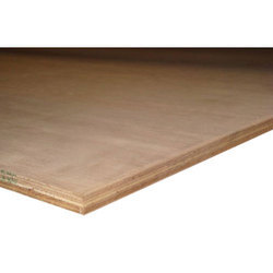 Commercial Marine Plywood
