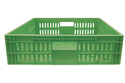 Meenakshi Rectangular And Square Bread Crates, Capacity: 30kg