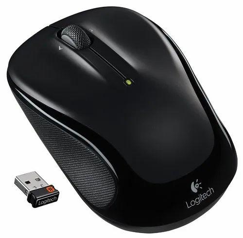 Logitech products - Logitech M325 Wireless Mouse