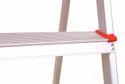 4 Steps Aluminum Ladder