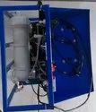 Earth 100 GPD RO Plant