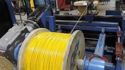 Active Pay Off For PVC Wire Extruder