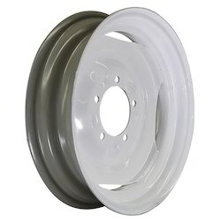 Vehicle Wheel Rim