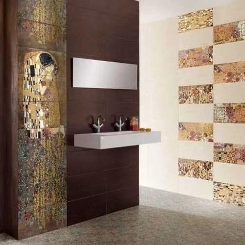 Latest Designs Bathroom Ceramic Tiles, Bathroom Ceramic Design