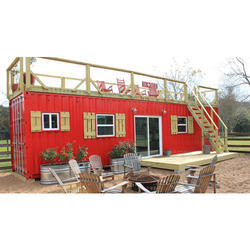Portable Farm House