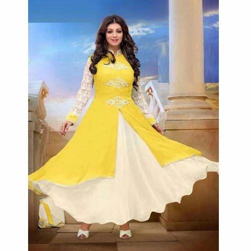 b780db6c5e Anarkali Design Frock Suit, Anarkali, Anarkali Dress, Anarkali ...