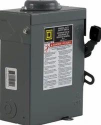 Schneider Safety Switches