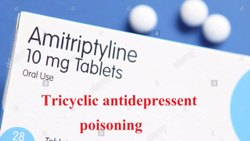 Tricyclic Antidepressant