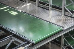 Rubber Packing Conveyor Belt