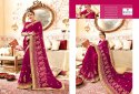 Blooming Designer Saree Vaani1