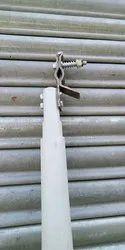 25 kV Discharge Rod