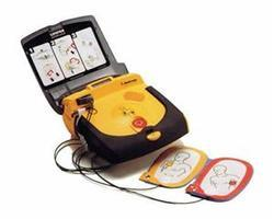 Lifepak CR PLUS AED Defibrillator for Emergency, Rs 138320 /piece | ID:  20054768591