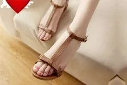 Fancy Flat Sandal