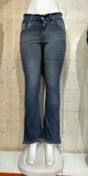 Ladies Denim Girls jeans