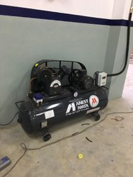 3 HP Reciprocating Air Compressor