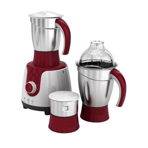 Powerronic Mixer Grinder, For Home, 501 w - 750 W