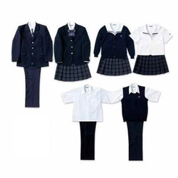 School Uniform Gabardine Suiting Fabric