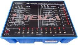 Multiplexer - Demultiplexer Trainer