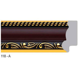 118-A Series Photo Frame Moldings