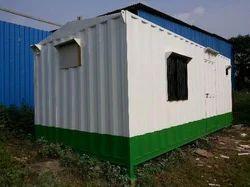 MS Porta Cabins