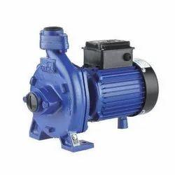 Single Phase Mild Steel Domestic Pump, Max Flow Rate: 200 Lpm
