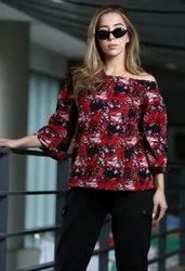 FD Vol-37 Western Top With Bottom Catalog Collection at Textile Mall Wholesaler Exporter Surat