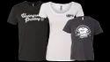 Multi Color T Shirt Printings