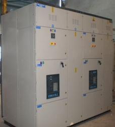 440v Aluminium AMF Panels, Ip Rating: Ip33