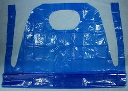 Disposable Hospital Garments & Garment Kits