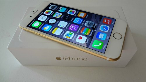 3b7a21e60 Gold Refurbished Mobile Apple Iphone 6 64gb