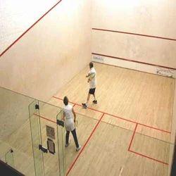 Kris Kindu Incorporation Squash Court Flooring Manufacturer