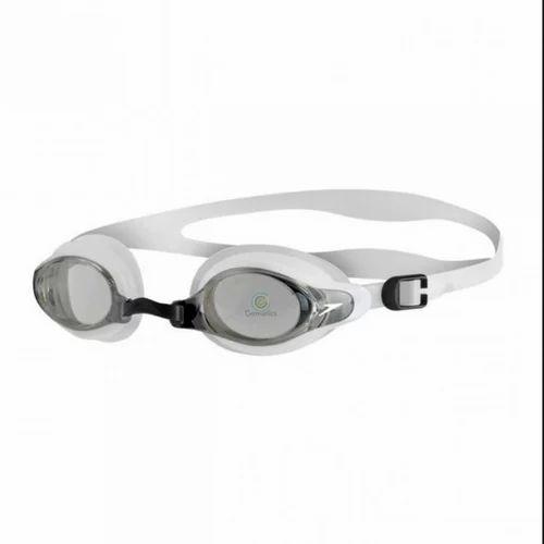 f29767e3e4a Speedo Marine Supreme Goggles Free Size - 811317B972-BL(Black /White)