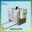 Semi-Automatic Bamboo Drying Oven