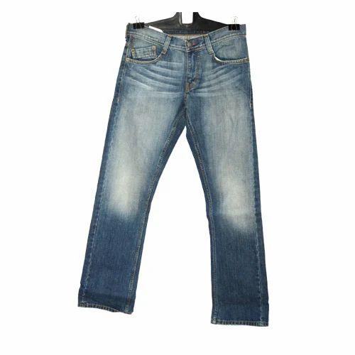 Comfort Fit Men  s Mustang Jeans 8fa8125e90